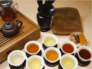 中国茶お試し